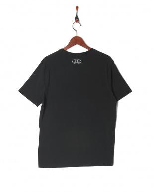 BLACK /  / WHITE UA Glitch Big Logo SSを見る
