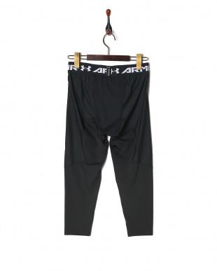 BLK/BLK  UA Zonal Comp Leggingを見る