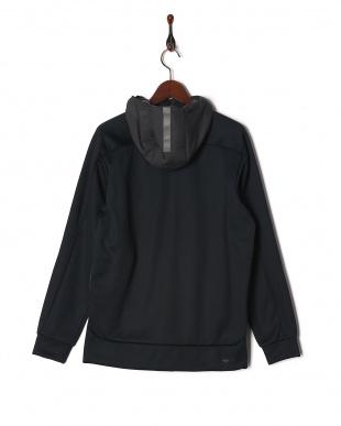 BLACK / / UA Stretch Fleece Jacketを見る