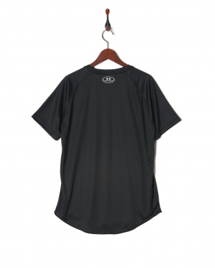 BLACK / / UA Big Logo Baseball Shirtを見る