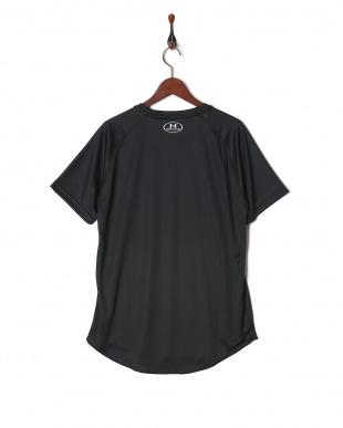 BLACK / / UA Big Logo Baseball Shirtを見る