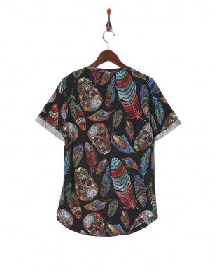 ブラックドクロ Tシャツを見る