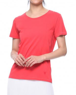 PINK  T-shirtを見る
