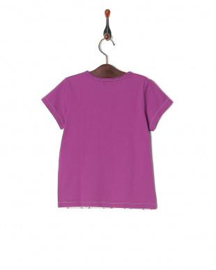 62 女編みPKTシャツを見る