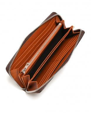 ココナッツ  BALEN.B レザー ラウンドジップ 長財布を見る