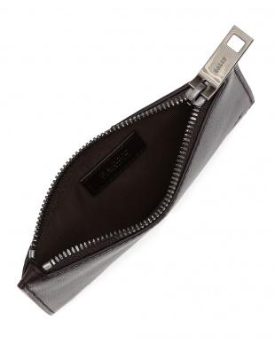 チョコレート  TENLEY レザー ビジネスカードケースを見る