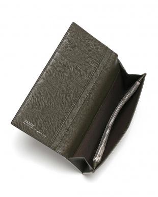 ニューブルー  BALIRO.B コンチネンタル 長財布を見る