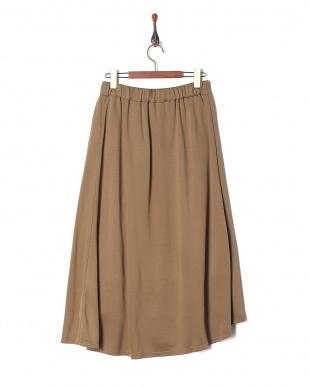 カーキ スカートを見る