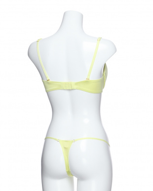 LEMON CANDY FIT  for GLAMOUR ブラTバックセットを見る