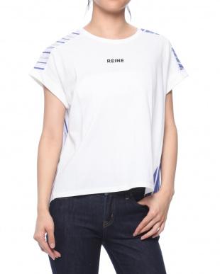 シロ ロゴTシャツを見る