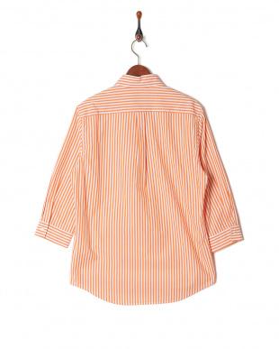オレンジ ロンストシャツ 7Sを見る