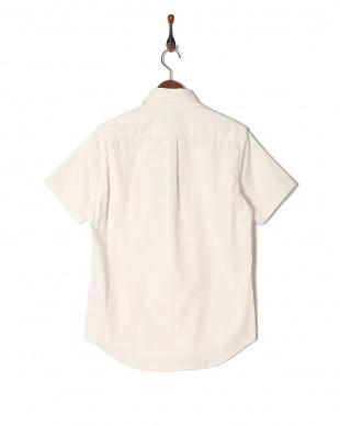 ホワイト 汗染み防止シャツ SSを見る