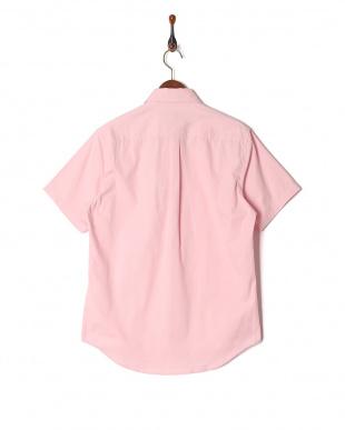 ピンク 汗染み防止シャツ SSを見る