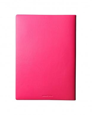 ピンク リザを見る