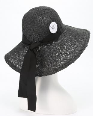 クロ 帽子を見る