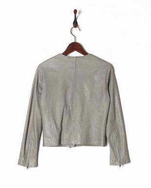ライトグレー 4: ジャケットを見る