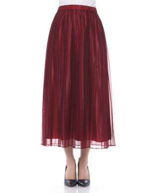 ボルドー 6: スカートを見る