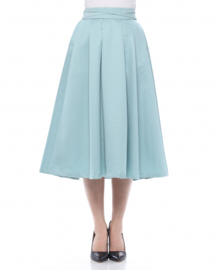 ライトグリーン 6: スカートを見る