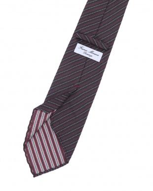 ボルドー ネクタイを見る