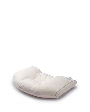 ロー 睡眠博士 横寝サポートまくら 低めを見る