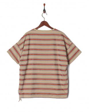 BEGIE プルオーバーシャツを見る