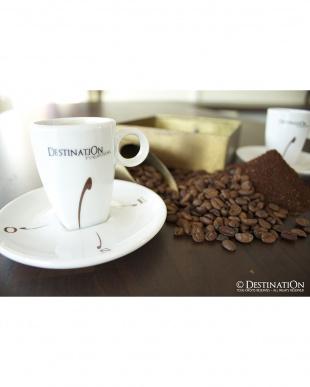 カフェインレスオーガニックコーヒー粉 デカフェ 4個セットを見る
