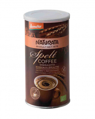オーガニックスペルトコーヒー 3個セットを見る