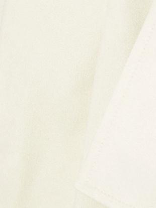 ベージュ ウエストリボンタイトスカート MERCURYDUOを見る