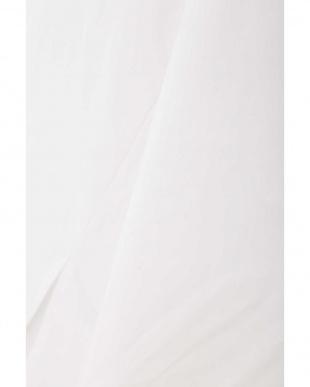 ホワイト1 スリットスリーブシャツ R/B(オリジナル)を見る