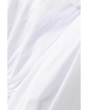 ホワイト1 スタンドカラージャケット R/B(オリジナル)を見る