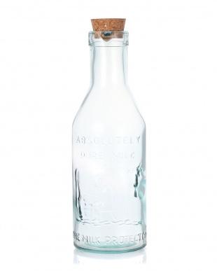 【セット商品】ミルクボトル+ミルクグラス2個を見る
