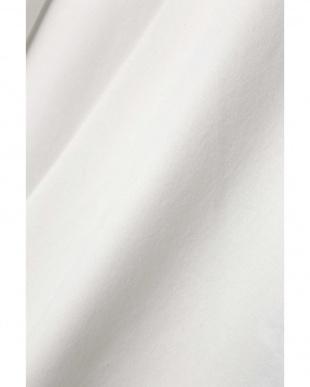ホワイト LUXURY COTTON カーディガン NATURAL BEAUTYを見る