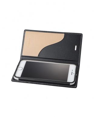 ブラック&ベージュ Full Leather Case Limited for iPhone 7/8を見る