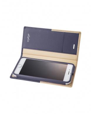 ネイビー TRICO Full Leather Case Limited for iPhone 7/8を見る