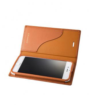 タン Full Leather Case for iPhone 7Plus/8Plusを見る