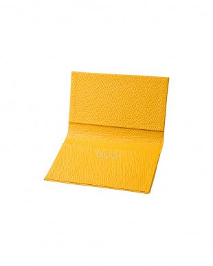 イエロー HAWAASE Card Case(カードケース)を見る