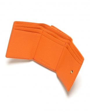 オレンジ シュランケンカーフを見る