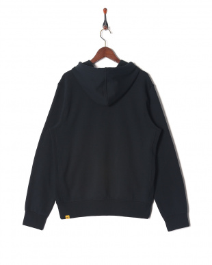 Pich Black DESIGN MARK HOODED SWEATSHIRTを見る