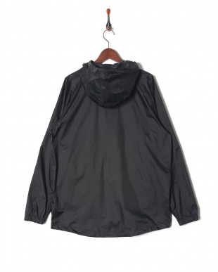 Black TYPHOON PACKABLE RAINを見る