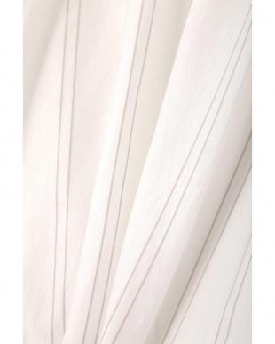 WHITE×BEIGE マリナストライプカットソー ジルスチュアートライセンスを見る