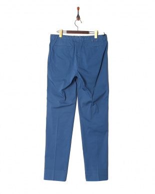 Blue Ice cotton stretched semi-wide tapered fitを見る