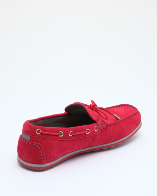 RED  MOCCASINSを見る