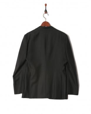 001 【EDIFICEドレス】 フォーマルピークJK ウールモヘアを見る