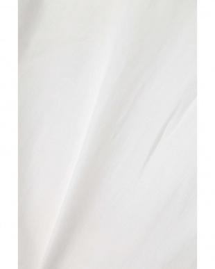 ホワイト1 ビスチェレイヤードレースブラウス R/B(オリジナル)を見る