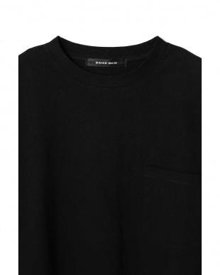 ブラック1 バックロゴプリントTシャツ R/B(オリジナル)を見る