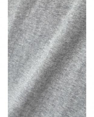 グレー ウォッシュドシンプルTシャツ R/B(オリジナル)を見る