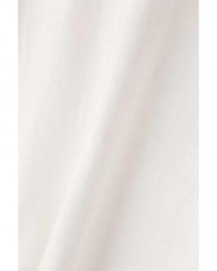ホワイト1 イレギュラーヘムTシャツ R/B(バイイング)を見る
