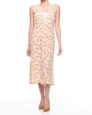 ピンク VEDA SAGE DRESSを見る