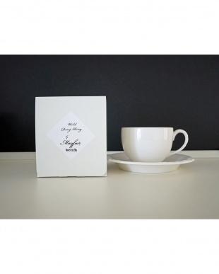 Organic White Peony 限定新発売 最高級 有機白牡丹茶  リーフティー ホワイトラベルを見る