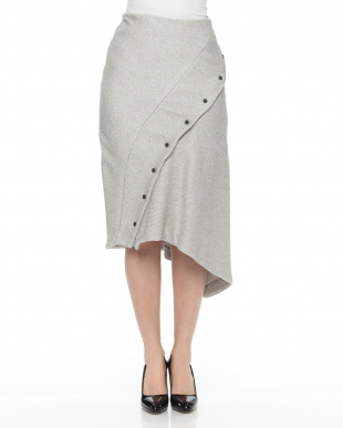 c/#1 light grey スカートを見る